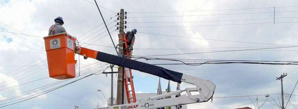 Falta de energia elétrica provoca desabastecimento de água no São Rafael (08/10)